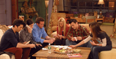 Friends Quiz: The One All About Season 5
