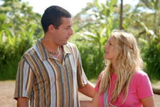 Adam Sandler And Drew Barrymore Reboot 50 First Dates On Her New Daytime Show