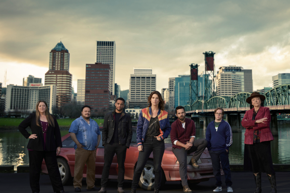 'Stumptown' Will Not Move Forward With Season 2 Due To Production Delays