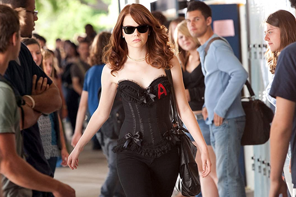 Movie Quiz: How Well Do You Remember Easy A?