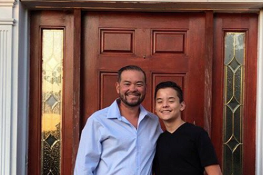 Jon Gosselin Says He's A 'Loving Father' And Denies He Physically Abused Son Collin