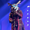 The Masked Singer Eliminates Its First Season 4 Contestant