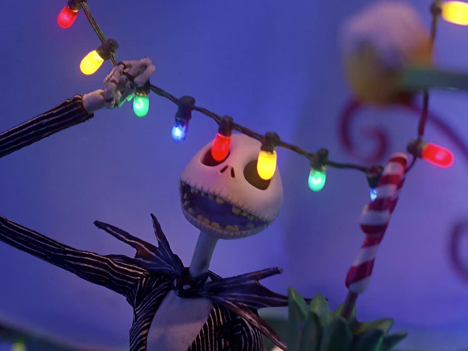 Movie Quiz: How Well Do You Remember The Nightmare Before Christmas? - Fame10