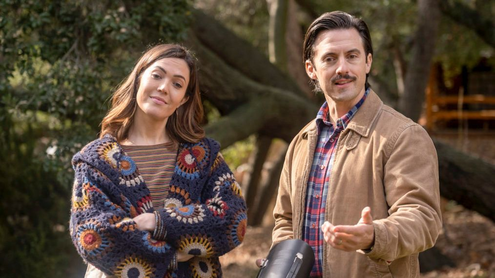 'This Is Us' Season 5 Premiere Date Gets Bumped Up - Fame10