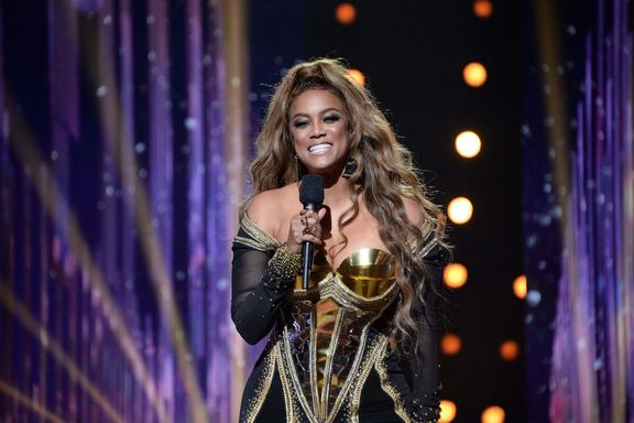 """Tyra Banks Addresses """"Dancing With The Stars"""" Criticism After Taking Over Hosting For Season 29"""