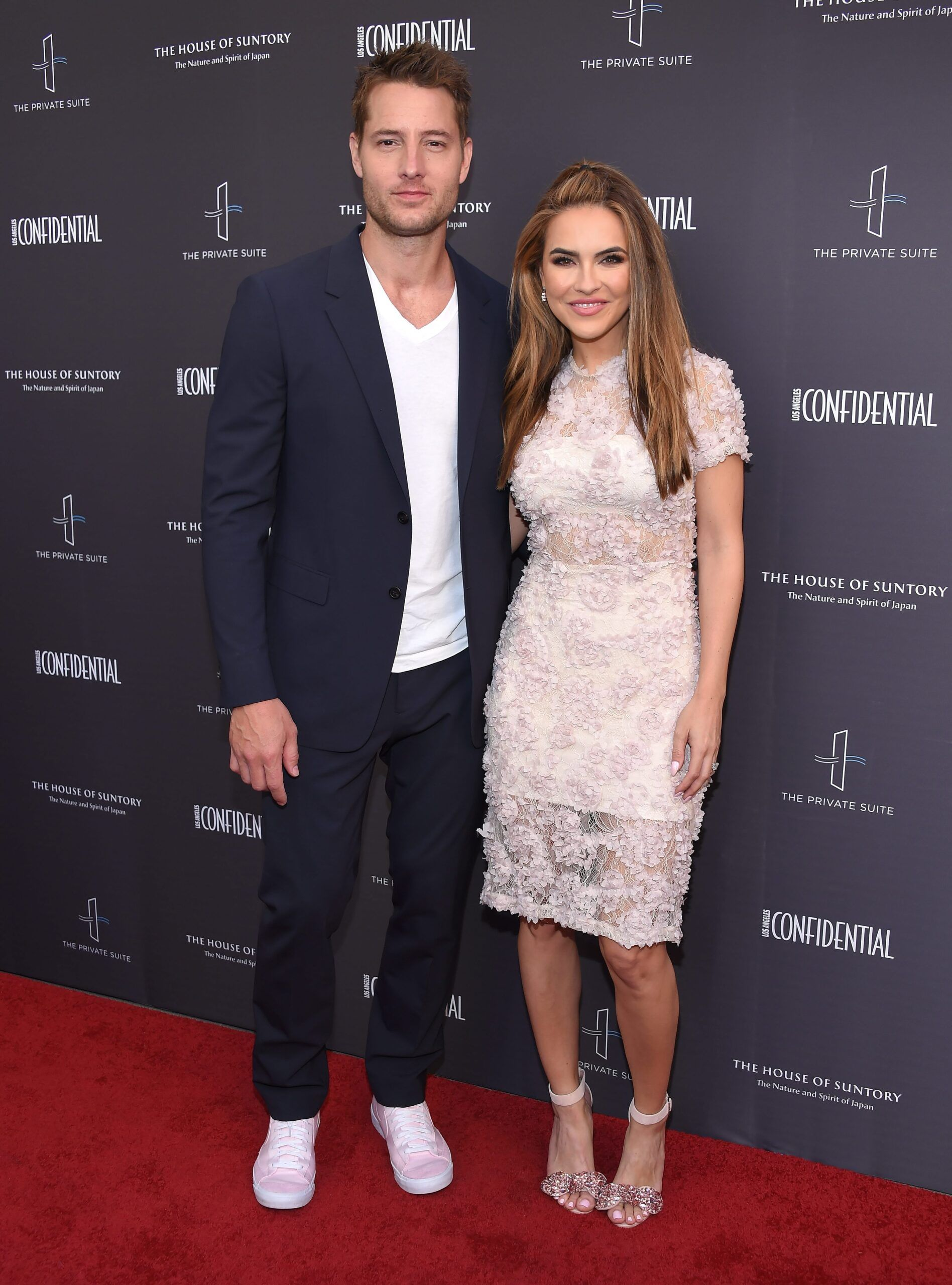 Chrishell Stause Says Seeing Ex Justin Hartley Date Again Was 'Painful' - Fame10