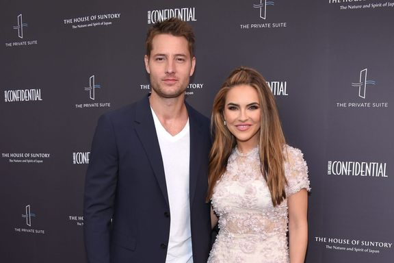 Chrishell Stause Says Seeing Ex Justin Hartley Date Again Was 'Painful'
