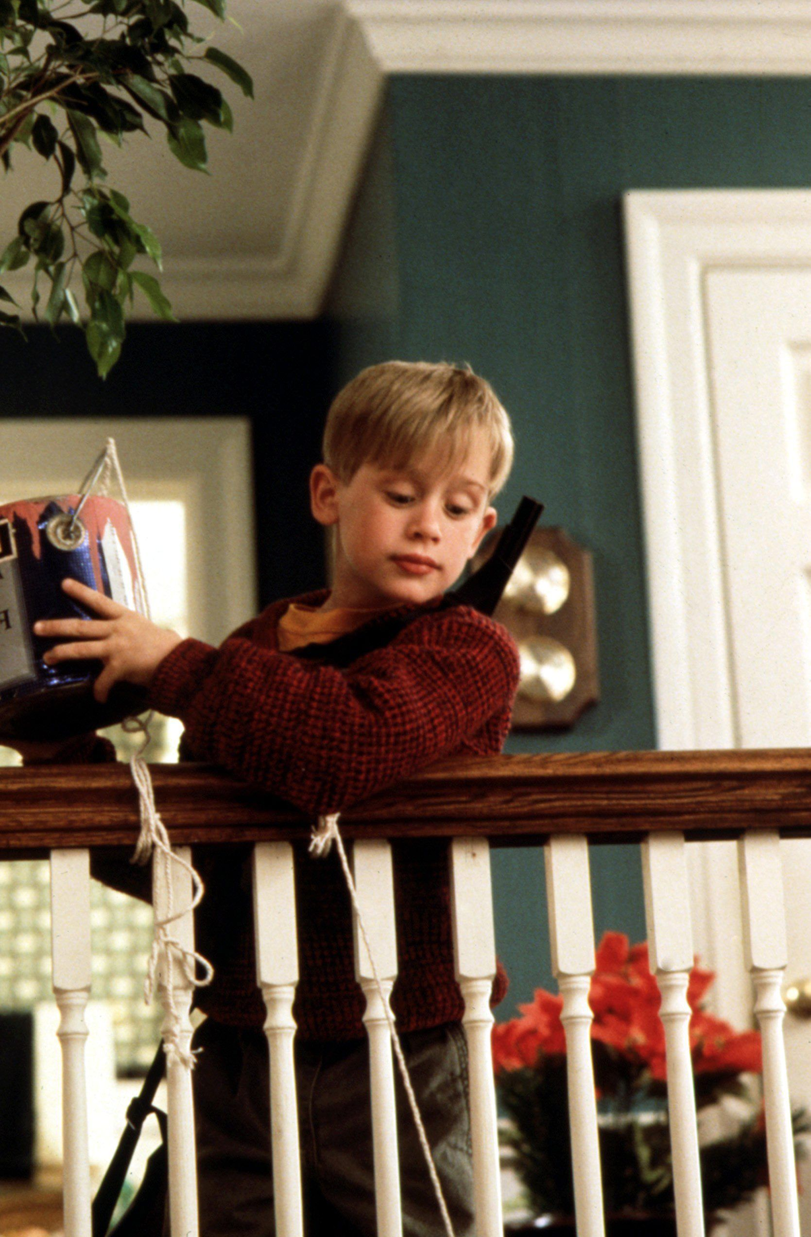 Home Alone Movie Quiz: Can You Finish These Iconic Quotes? - Fame10