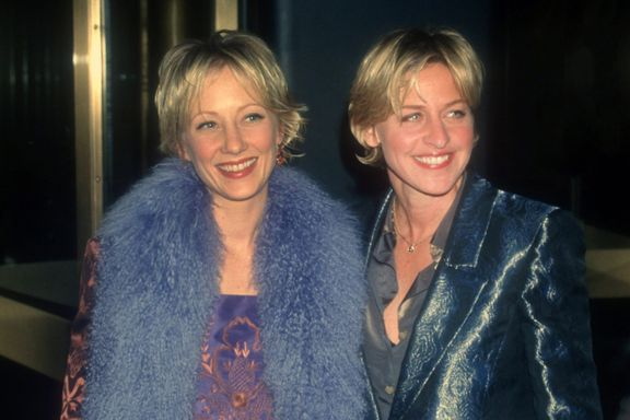 Anne Heche Opens Up About Her Past Relationship With Ellen DeGeneres On 'Dancing With the Stars'