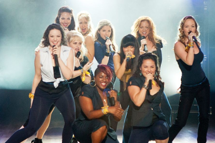 Movie Quiz: How Well Do You Remember Pitch Perfect?