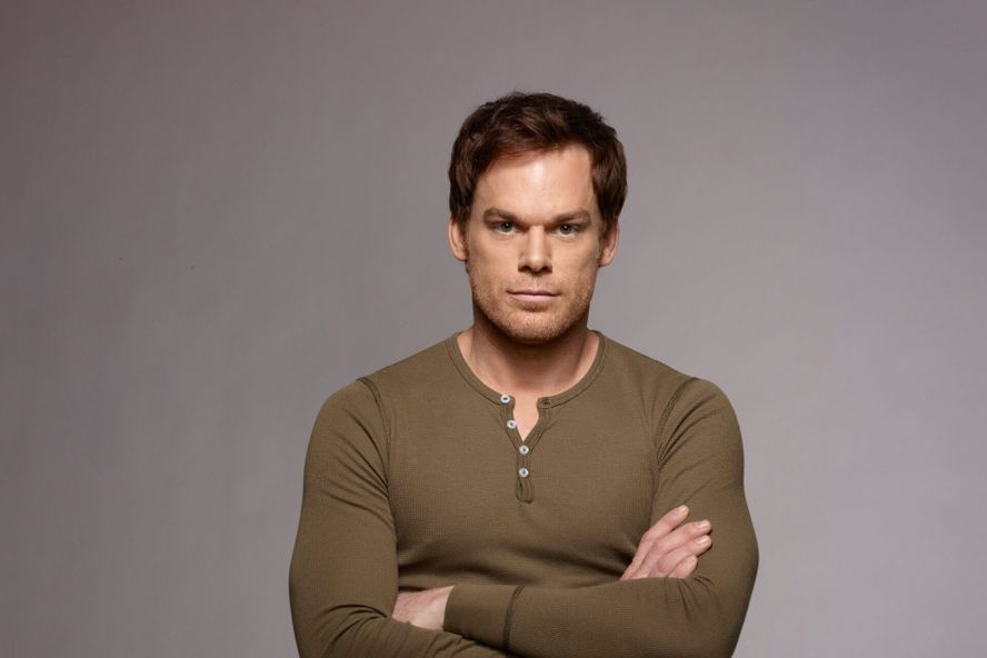 A 'Dexter' Revival Starring Michael C. Hall Is In The Works At Showtime