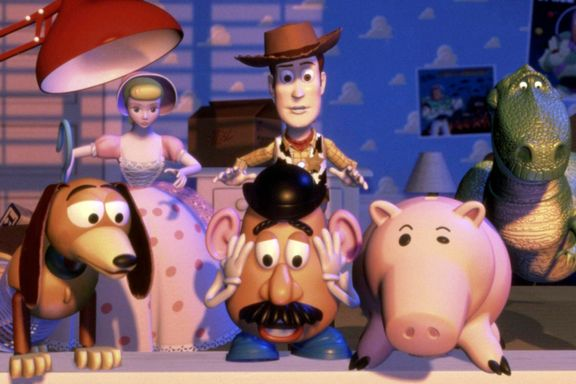 Disney Quiz: How Well Do You Remember The First Toy Story Movie?