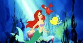 Disney Quiz: How Well Do You Really Know The Little Mermaid's Part of Your World?
