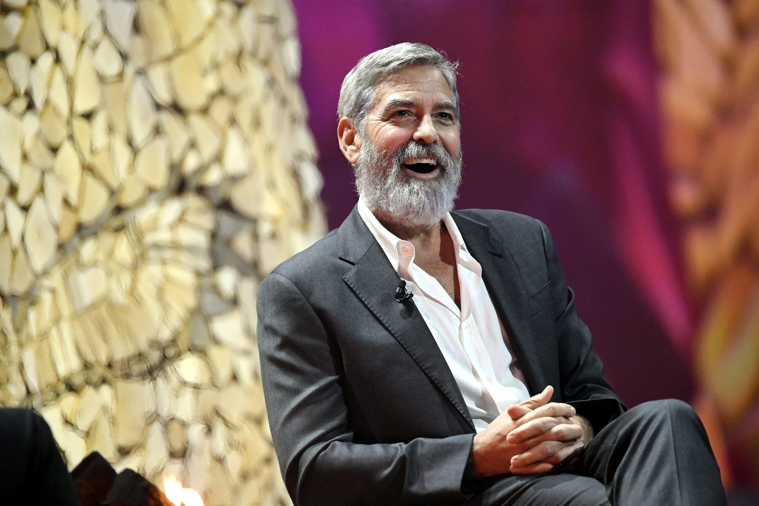 George Clooney Shares He Almost Starred In The Notebook Alongside Paul Newman