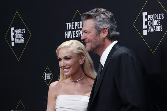 Breaking: Gwen Stefani And Blake Shelton Are Engaged
