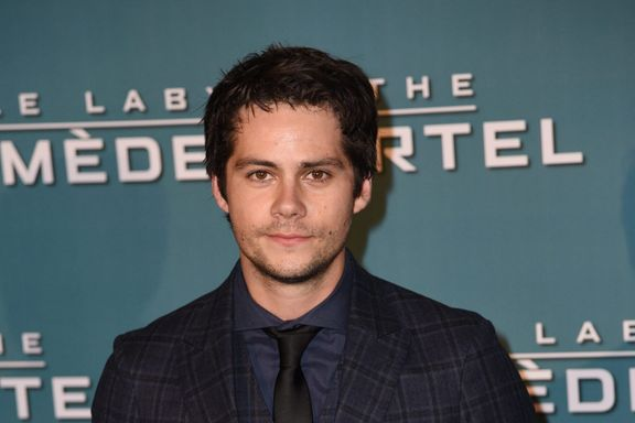 Dylan O'Brien Reveals He Has Anxiety Following His Maze Runner Injury