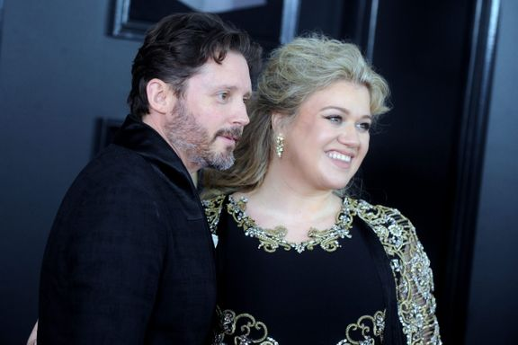 Kelly Clarkson Says Her Kids Have Had 'A Lot Of Help' From Therapists Amid Divorce