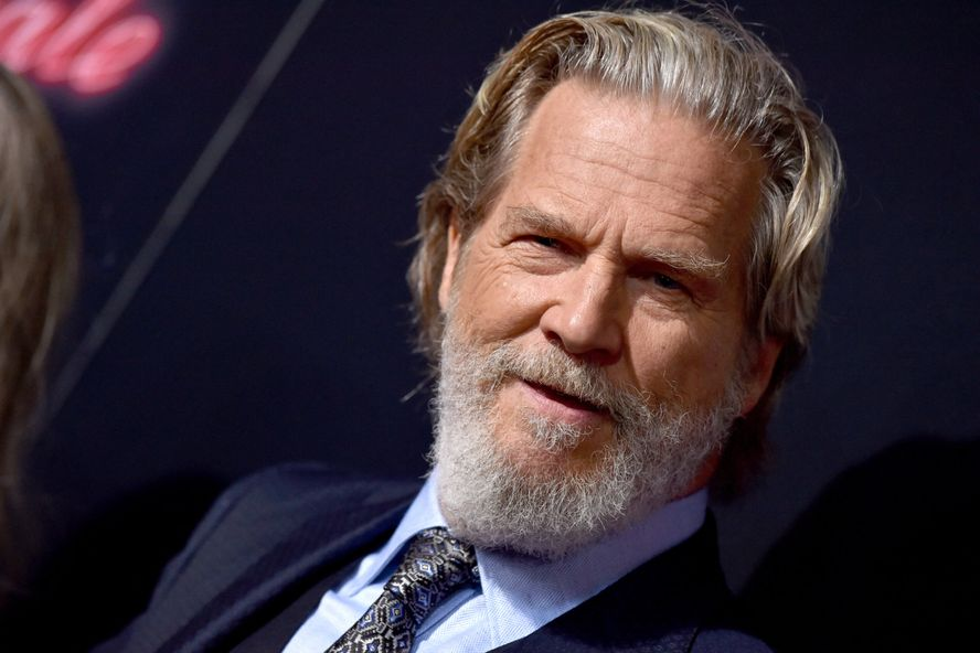 Jeff Bridges Has Been Diagnosed With Lymphoma And Is Starting Treatment