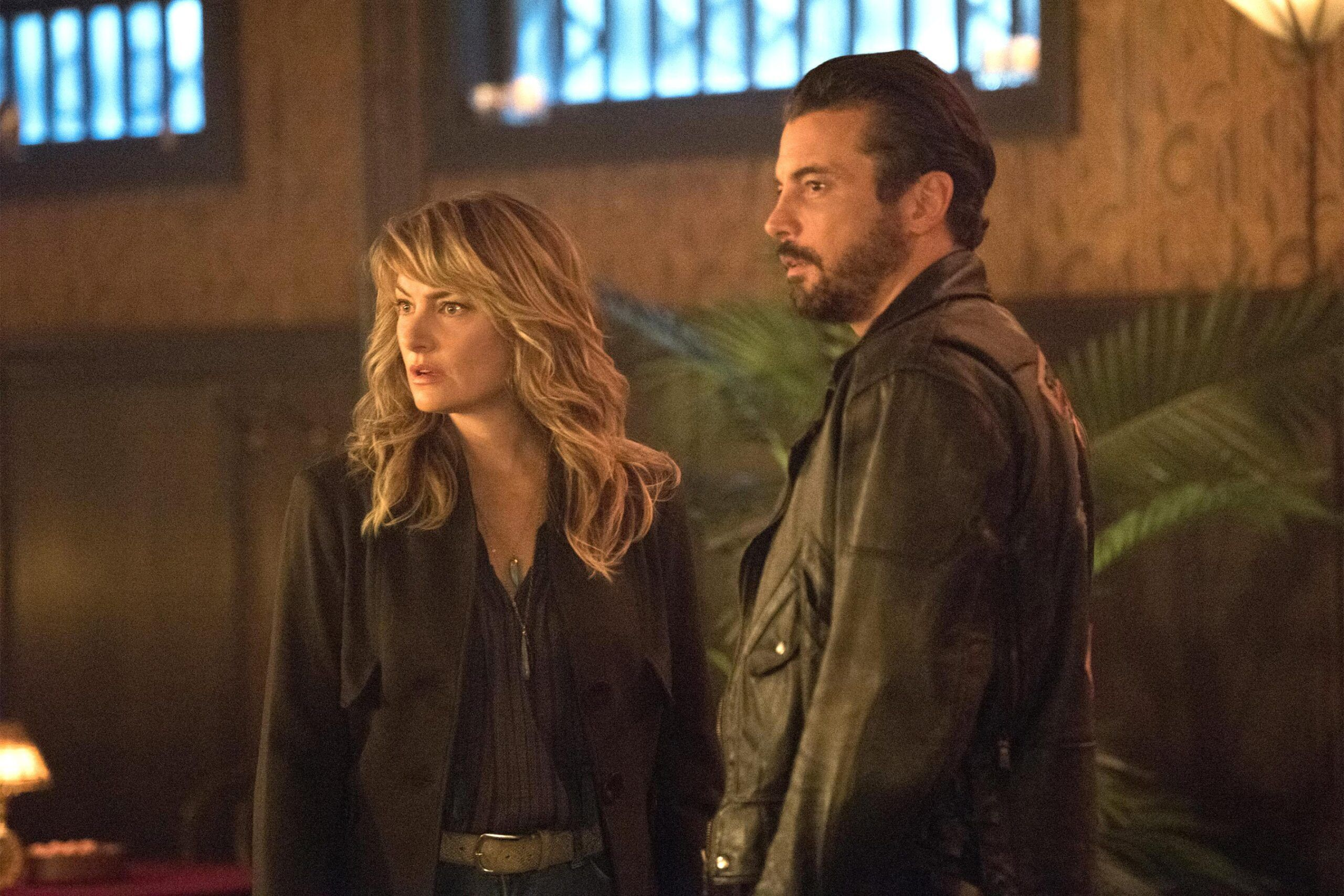 Skeet Ulrich Officially Says Goodbye To 'Riverdale' - Fame10