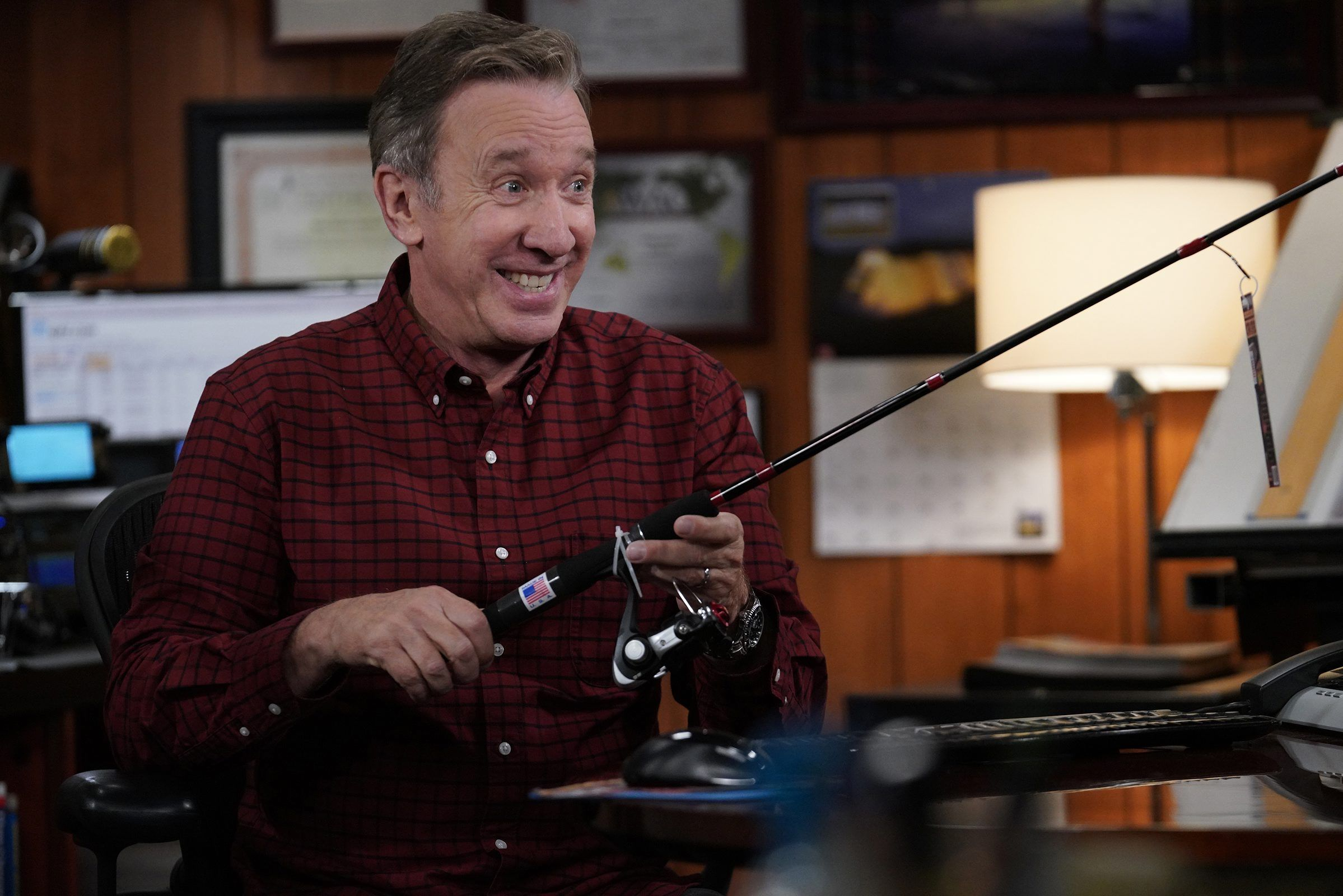 Tim Allen's 'Last Man Standing' Ending With Season 9 - Fame10