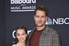 Justin Hartley Says He 'Cautions' His Daughter About Rumors Surrounding His Personal Life
