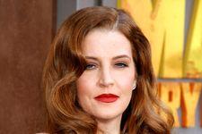 Lisa Marie Presley Shares Heartbreaking Tribute To Late Son Benjamin