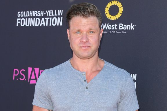 'Home Improvement' Star Zachery Ty Bryan Charged With Two Felonies