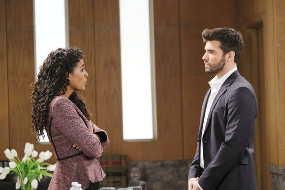 General Hospital Plotline Predictions For The Next Two Weeks (October 19 – 30, 2020)