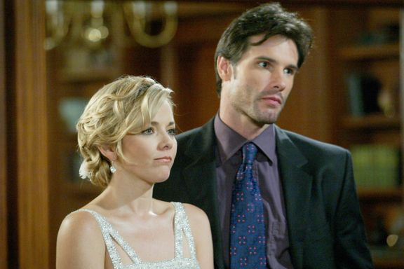 Days Of Our Lives Character Returns That Totally Disappointed Fans
