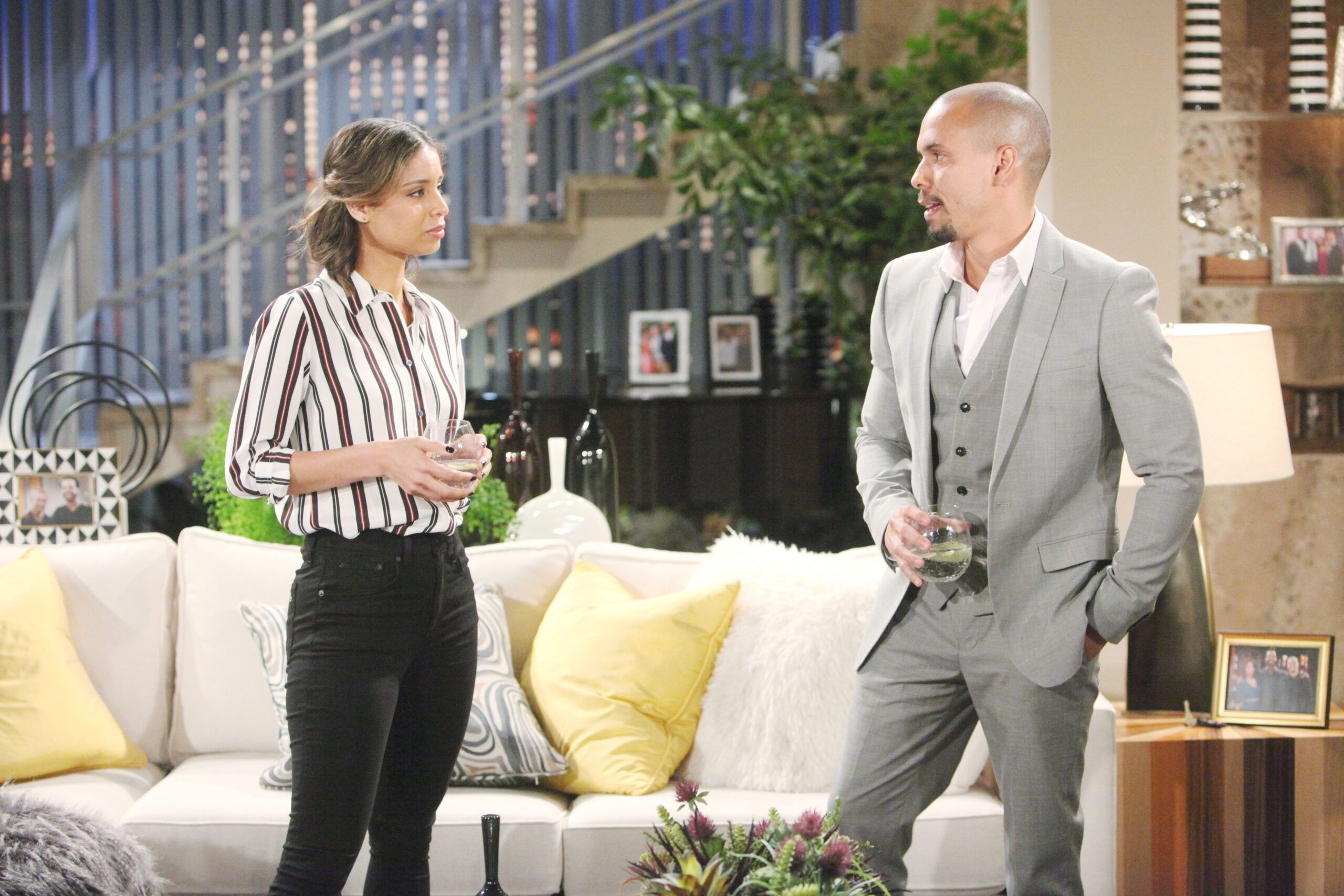 Soap Opera Spoilers For Friday, October 30, 2020