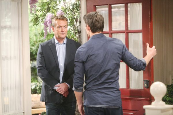 We Weigh In: Should Y&R Bring Paul Williams Back?