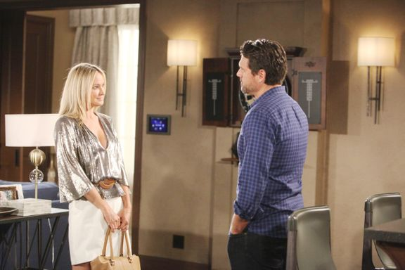 Soap Opera Spoilers For Monday, October 19, 2020