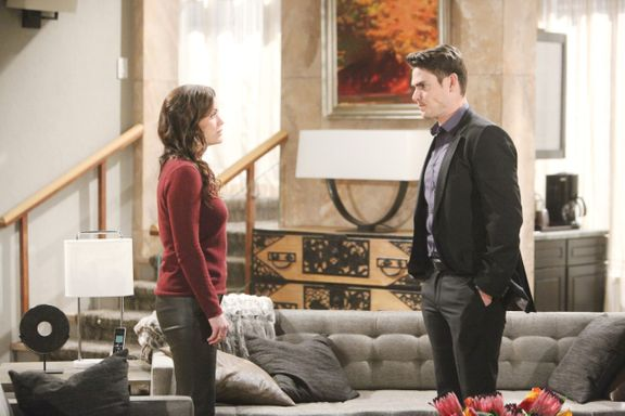 Young And The Restless Spoilers For The Week (October 26, 2020)
