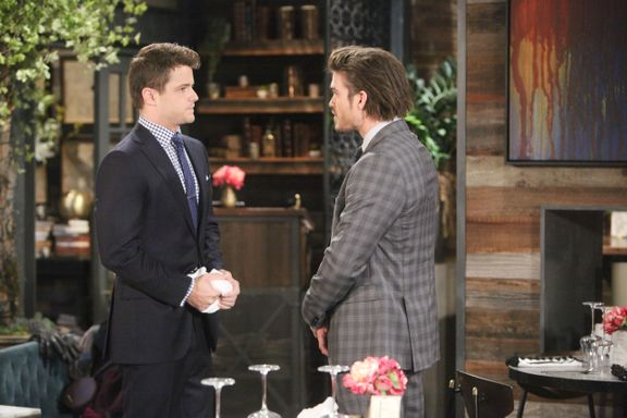 Soap Opera Spoilers For Thursday, October 29, 2020