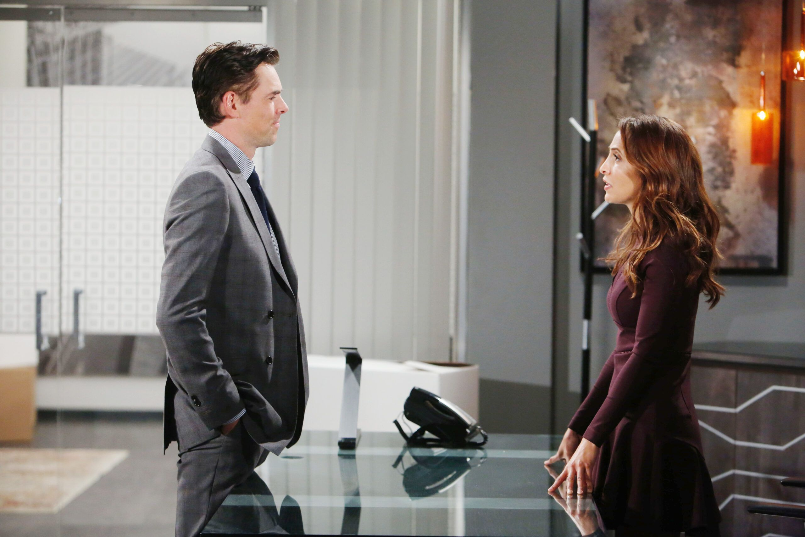 Soap Opera Spoilers For Monday, October 26, 2020