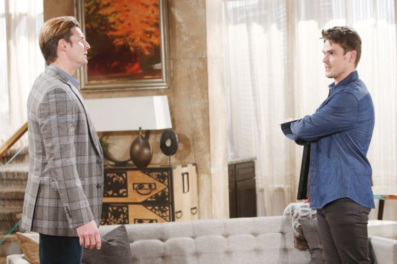 Soap Opera Spoilers For Thursday, November 5, 2020