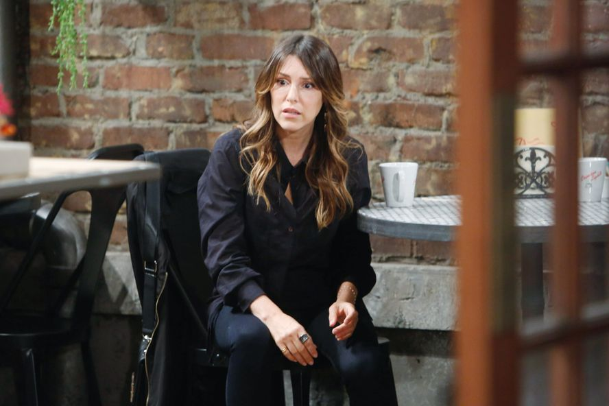 Young And The Restless Spoilers For The Week (November 2, 2020)