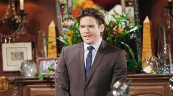 Young And The Restless Plotline Predictions For The Next Two Weeks (October 26 - November 6, 2020)