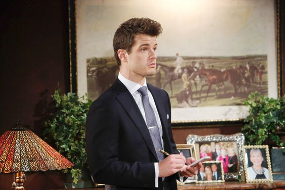 Young And The Restless: Spoilers For November 2020