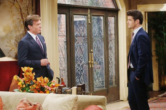 Soap Opera Spoilers For Thursday, October 22, 2020