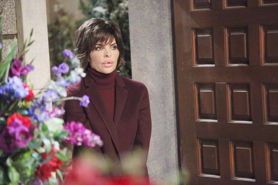 NBC Announces New Days Of Our Lives Miniseries Spin-Off