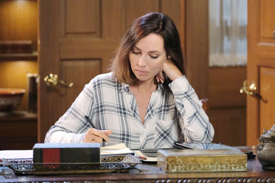 Days Of Our Lives Spoilers For The Week (October 26, 2020)