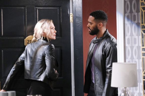 Days Of Our Lives Plotline Predictions For The Next Two Weeks (October 5 – 16, 2020)