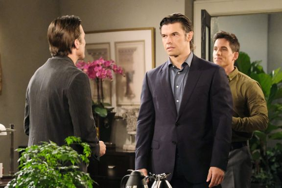 Days Of Our Lives Spoilers For The Week (October 12, 2020)