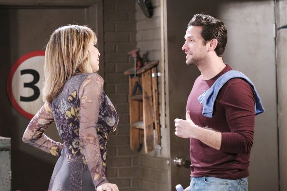 Days Of Our Lives Spoilers For The Next Two Weeks (October 5 – 16, 2020)