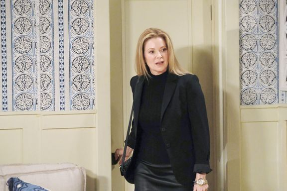 Days Of Our Lives Spoilers For The Next Two Weeks (October 26 – November 6, 2020)
