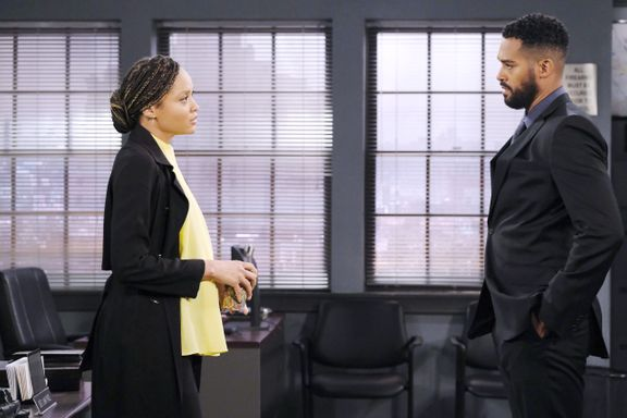Days Of Our Lives: Spoilers For November 2020