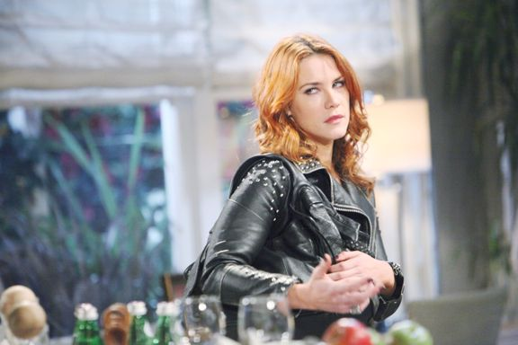 Bold And The Beautiful Character Returns That Totally Disappointed Fans