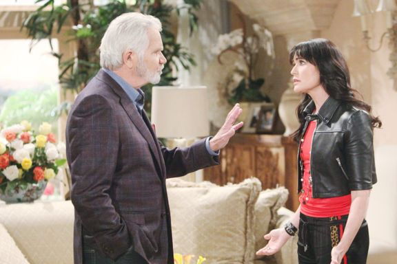 Bold And The Beautiful Spoilers For The Week (October 5, 2020)
