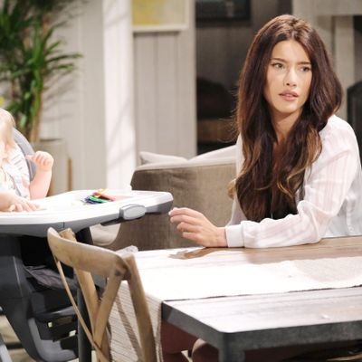 We Weigh In: Is B&B Rushing Through Storylines Too Quickly?